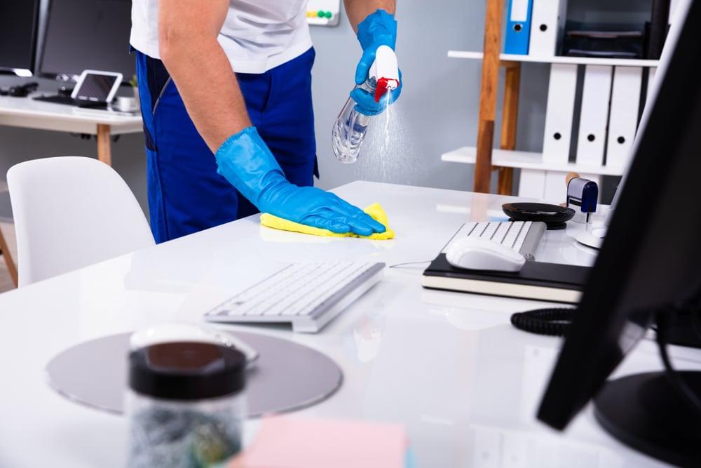 office-protection-from-coronavirus